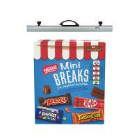 Arnos Hang-A-Plan Binder A1 (Pack of 5) FOC Mini Break MF92708