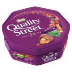 Quality Street 720g Tub NL79415