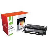 Q-Connect Compatible Solution HP 15X Black Laserjet Toner Cartridge High Capacity C7115X