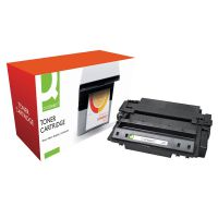 Q-Connect Compatible Solution HP 51X Black Laserjet Toner Cartridge High Capacity Q7551X