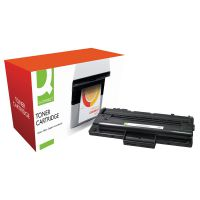 Q-Connect Compatible Solution Samsung Black Toner Cartridge SCX-4216D3