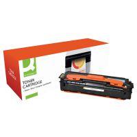 Q-Connect Samsung CLT-C504S Cyan Toner Cartridge CLT-C504S-COMP PL