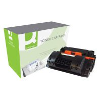 Q-Connect Compatible Solution HP 90X Black Laserjet Toner Cartridge High Capacity CE390X