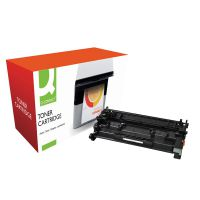 Q-Connect Compatible Solution HP CF226A Laser Toner Cartridge Black CF226A