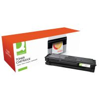 Q-Connect Compatible Solution Samsung 111S Black Toner Cartridge MLT-D111S/ELS