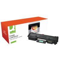 Q-Connect Compatible Solution Samsung 116L Black Toner Cartridge MLT-D116L/ELS