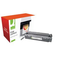 Q-Connect Compatible Solution HP 31A Black Laserjet Toner Cartridge Q2613A