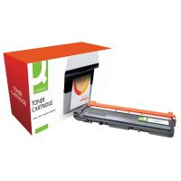 Q-Connect Compatible Solution Brother Black Toner Cartridge TN230BK
