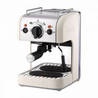 Dualit 3in1 Coffee Machine 15 Bar Pressure DA4443