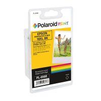 Polaroid Epson 18XL Remanufactured Inkjet Cartridge Black T181140-COMP PL