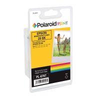 Polaroid Epson 29 Remanufactured Inkjet Cartridge Black T298140-COMP PL