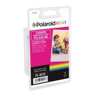 Polaroid Canon PG-540 Remanufactured Inkjet Cartridge Black 5225B005-COMP PL