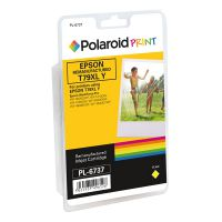 Polaroid Epson 79XL Remanufactured Inkjet Cartridge Yellow T790440-COMP PL