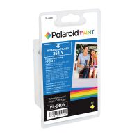 Polaroid HP 364 Remanufactured Inkjet Cartridge Yellow CB320EE-COMP PL