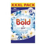 Bold Crystal Rain Washing Powder 5.33kg 4084500960091