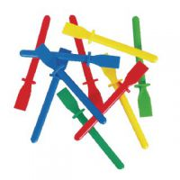 West Design Glue Spreaders Assorted Colours (Pack of 50) WD503258