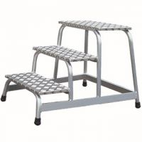 Aluminium Light Duty Platform Height 200mm 349028