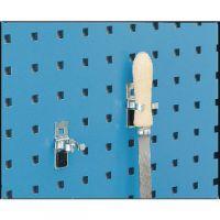 VFM Perfo System 25mm Spring Clip (Pack of 5) 306988