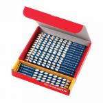 Stabilo EASYgraph HB Pencil (Pack of 48) UK/321-2HB/48