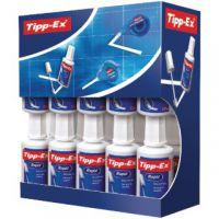 Tipp-Ex Rapid Correction Fluid (Pack of 20) 895950