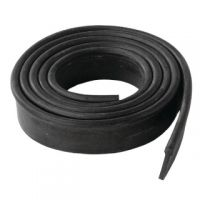 Unger Replacement Rubber 106cm Black 94539D
