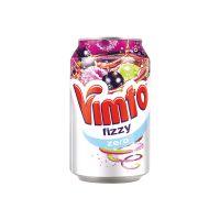 Vimto Zero Sugar 300ml Can (Pack of 24) 2100