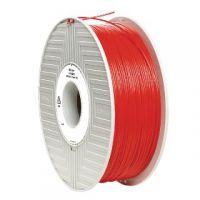 Verbatim ABS 1.75mm 1kg Reel Red 3D Printing Filament 55013