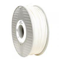 Verbatim PLA 3D Printing Filament 2.85mm 1kg Reel White 55277