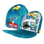 Wallace Cameron Green Small First Aid Kit BSI-8599 1002655