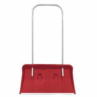 Winter Snow Pusher K1 Red 383682