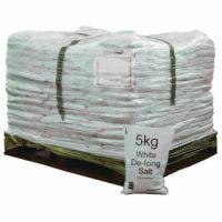 Salt Bag 5kg Pallet of 200 314263