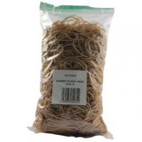 Size 14 Rubber Bands (Pack of 454g) 2429549
