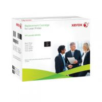 Xerox Compatible Laser Toner Cartridge Black CE390A 106R02631