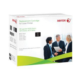 Xerox Compatible Laser Toner Cartridge Black CC364A 003R99790