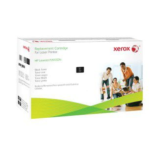 Xerox Compatible Laser Toner Cartridge Black CE505X 003R99808