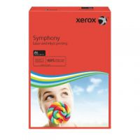 Xerox Symphony Dark Red A4 80gsm Paper (Pack of 500) XX93954