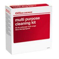 Multi Purpose Cleaning Kit