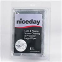 Large Individual Screen Cleaning/Protector Sachets