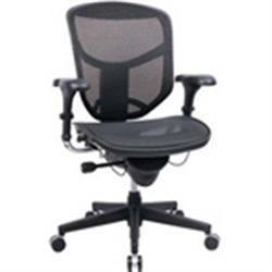 Operators Chair Rs Pro Quantum Black