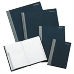 Manuscript Book A4 Index A-Z