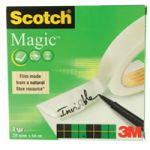 Scotch Magic Tape 25mm x 66m 8102566