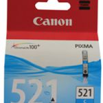 Canon iP3600/4600/MP540/620/630/980 Inkjet Cartridge 9ml Cyan 2934B001