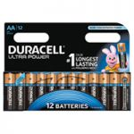 Duracell Ultra Battery Pk 12 AA 75052877