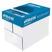 Evolution Business Paper A4 80gsm White Pk5 Reams EVBU2180