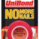 UniBond No More Nails Ultra Strong Roll 19mm x 1.5m 1507603