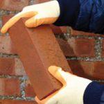 Shield J Flex Glove Size 9 Orange EN388 ACG186-180-800