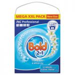 Bold Crystal Rain Washing Powder 6.8kg 5410076695836