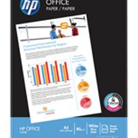 HP Office Paper A4 80gsm White Ream HPF0317