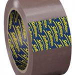 Sellotape Packaging Tape 50mmx66m Buff Pk6 1445172