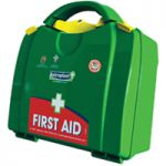 Wallace Cameron Large First Aid Kit BSI-8599 1002657